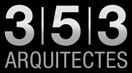 353 ARQUITECTES SLPU