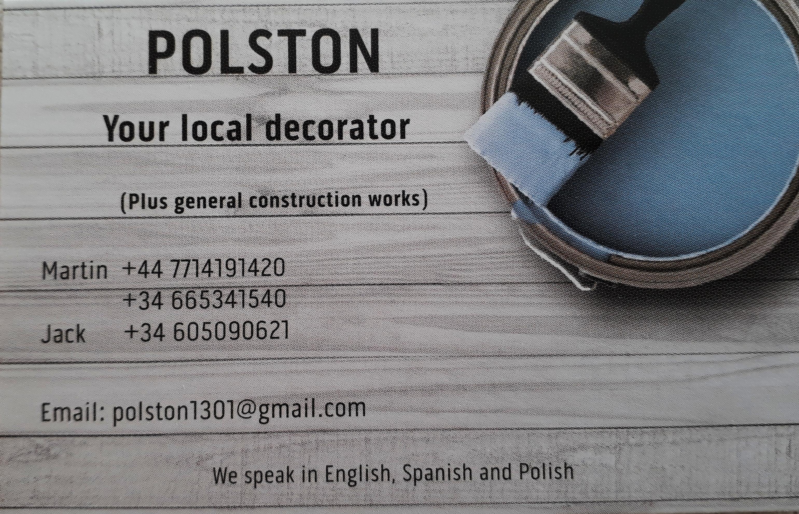 Polston